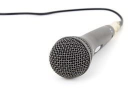 Kabel Mikrofon für Karaoke Maschine kaufen